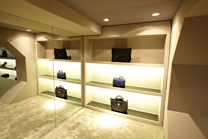 LN-CC flagship store, London