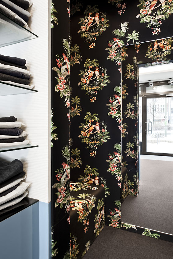 Ace store Berlin by Coordination