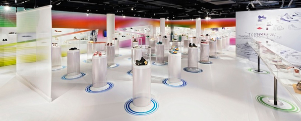 Sneaker Culture Exposition by Karim Rashid