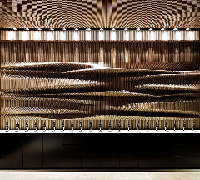 The Fragrance Kitchen: TFK Store Opens in Kuwait City