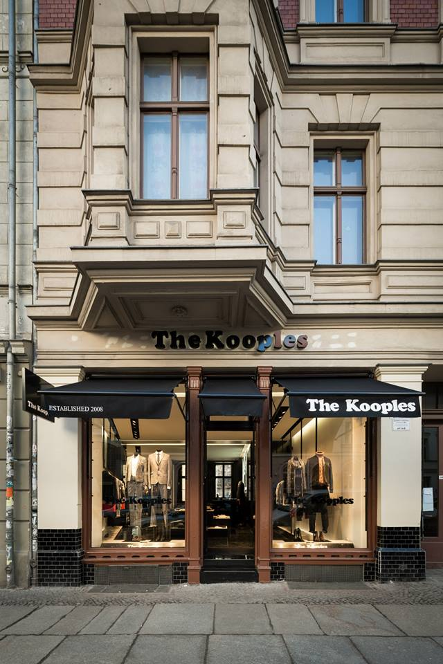 The Kooples - BERLIN