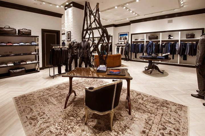 John Varvatos opens new store at Bal Harbour Shops