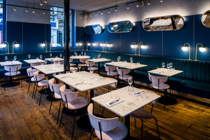 London Grind – The Cool Coffee Shop in London