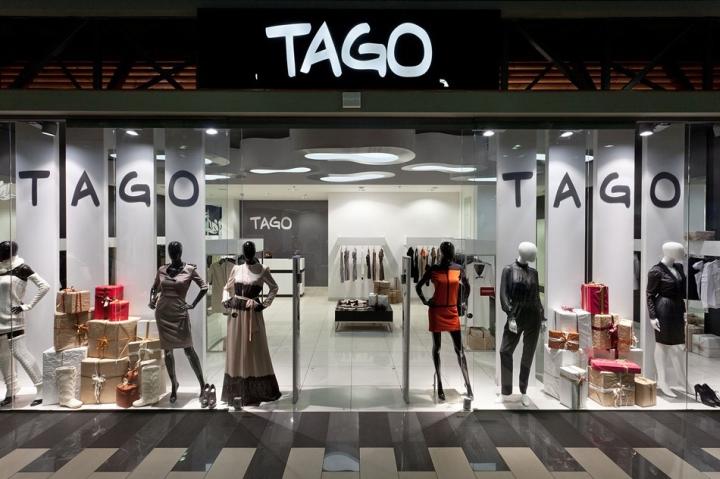 Tago Shop