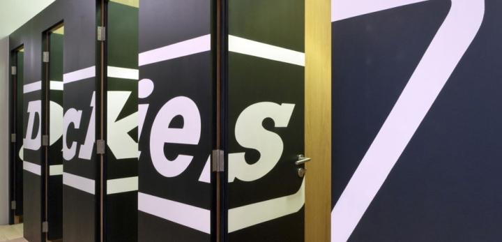 Dickies shop Shanghai