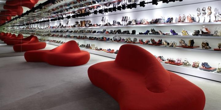 Kurt Geiger  flagship store