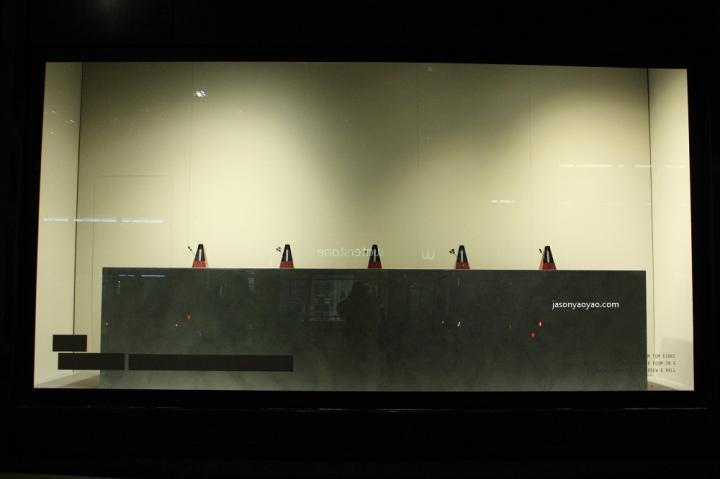 SELFRIDGES shop window design
