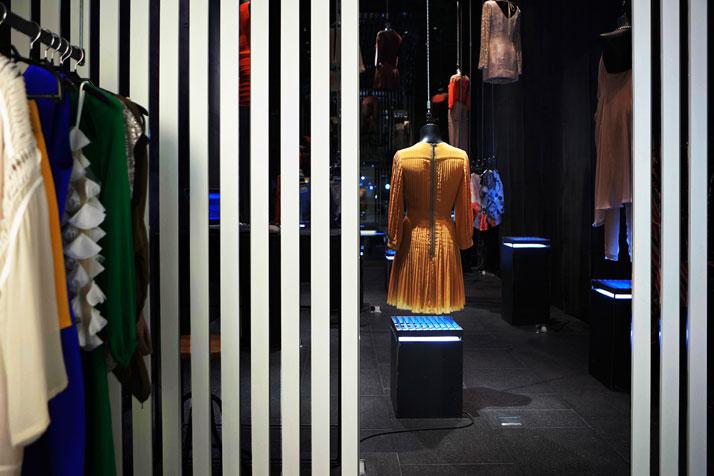 Vela De boutique design In Bangkok by All (zone)