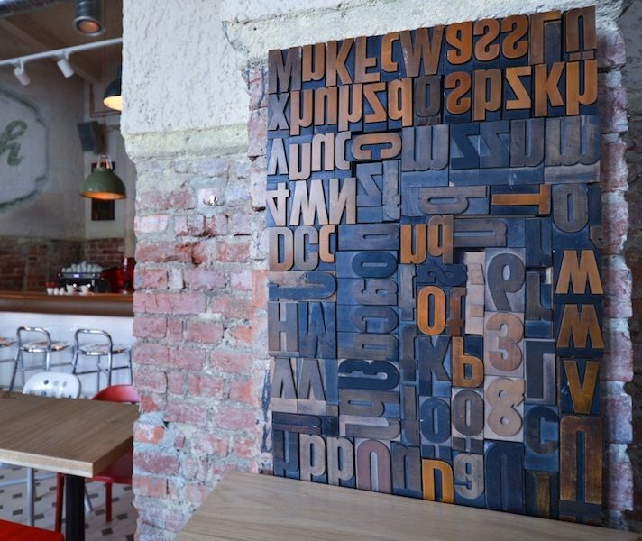 """""""Energia"""" pub design 2012 by Corvin Cristian architect"""