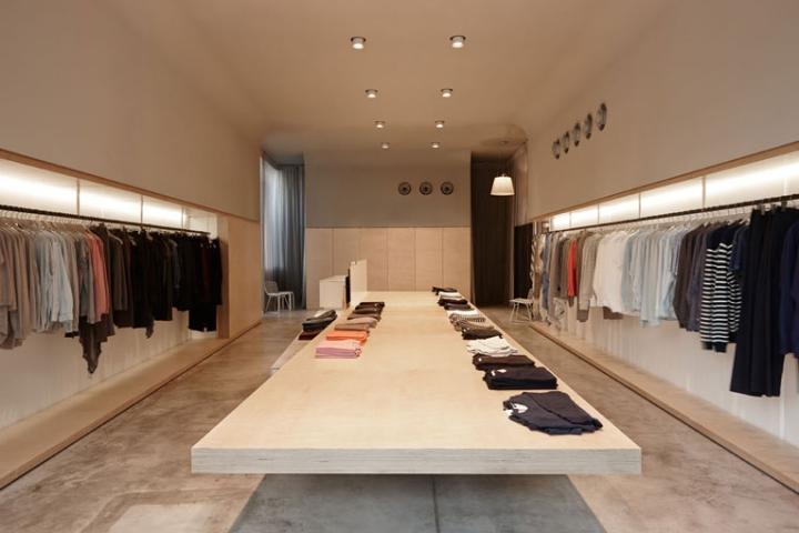sydney: jac + jack store opening
