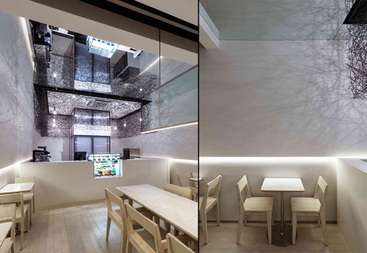 The More Coffee & Brunch by Betwin Space Design, Seoul