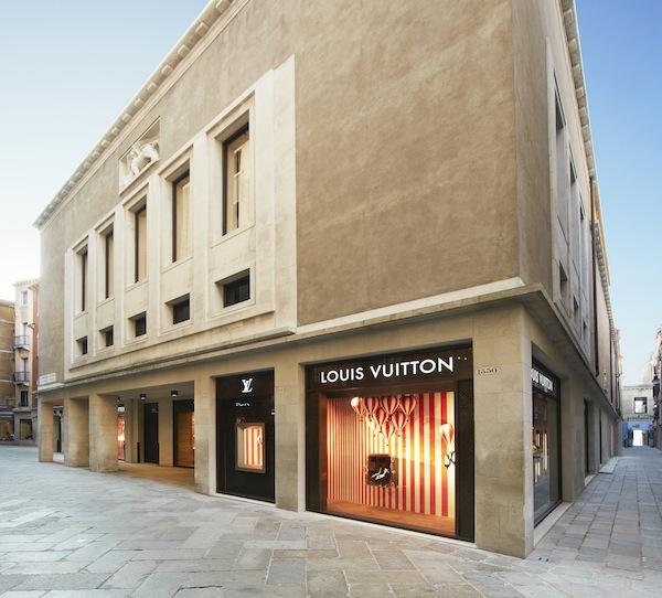 Louis Vuitton Venice Maison