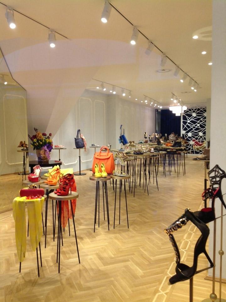 Shoe Boutique by Silvia Simionato, Padova