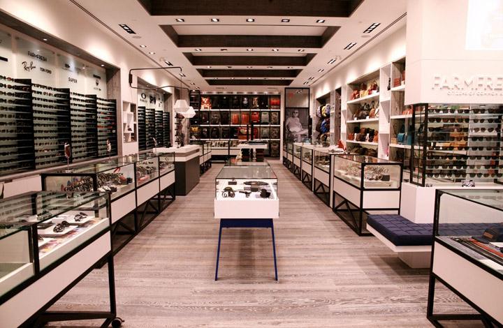 Spareparts flagship store by Natalie Cutler, Calgary