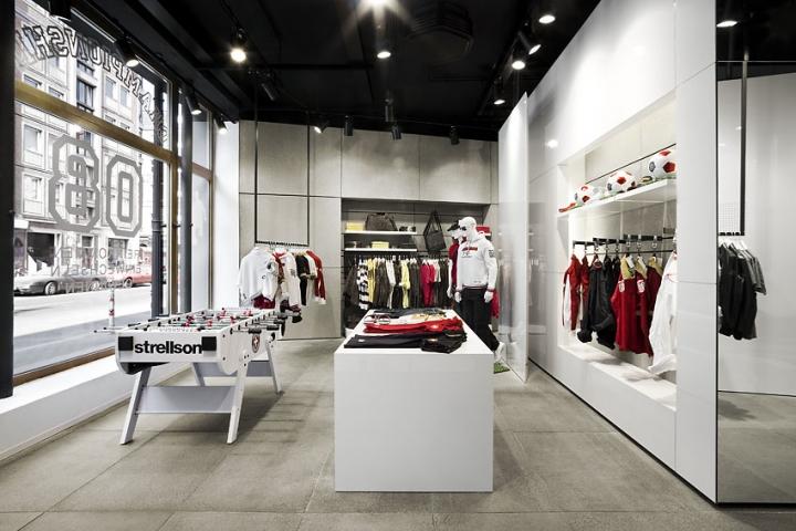 Strellson Store Berlin