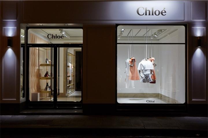 Chloe, Paris, Mai 2013