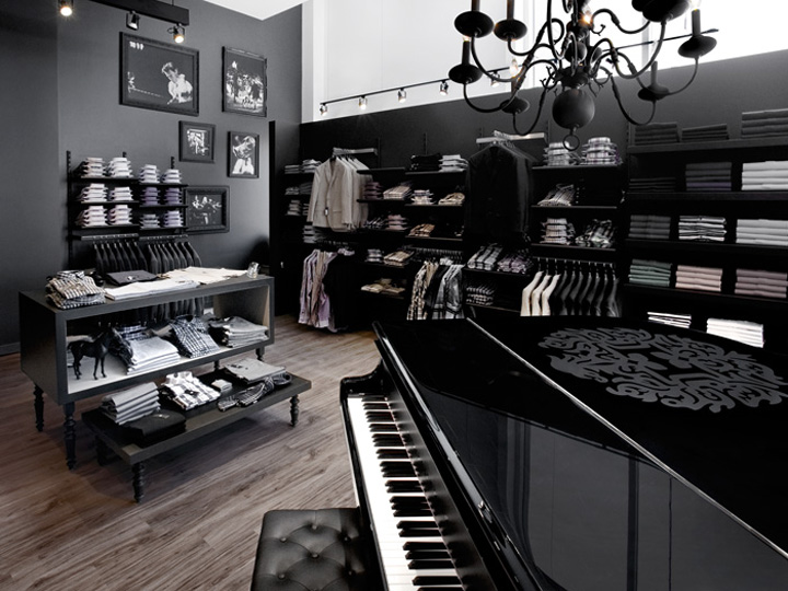 Hörst boutique by lg2boutique, Montreal