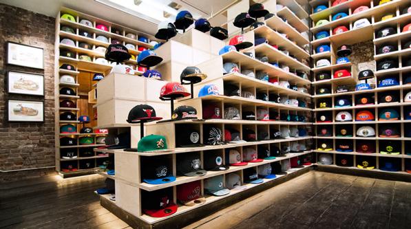 Hat Club Soho NYC
