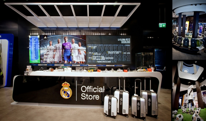 Real Madrid Official Store