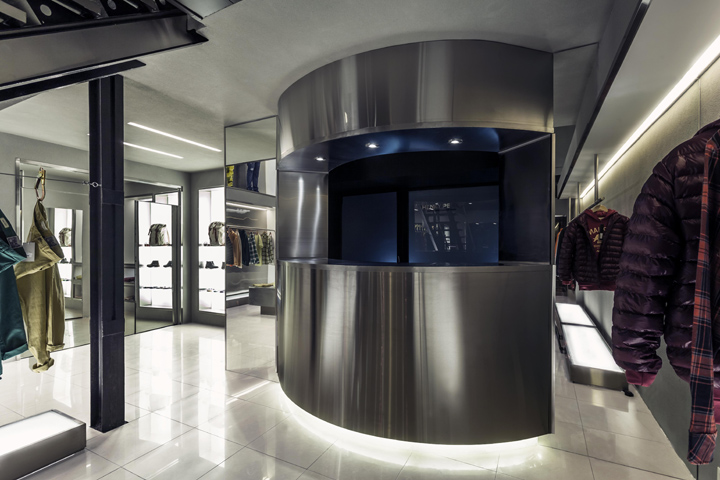 HENKY PENKY concept store, Buenos Aires – Argentina