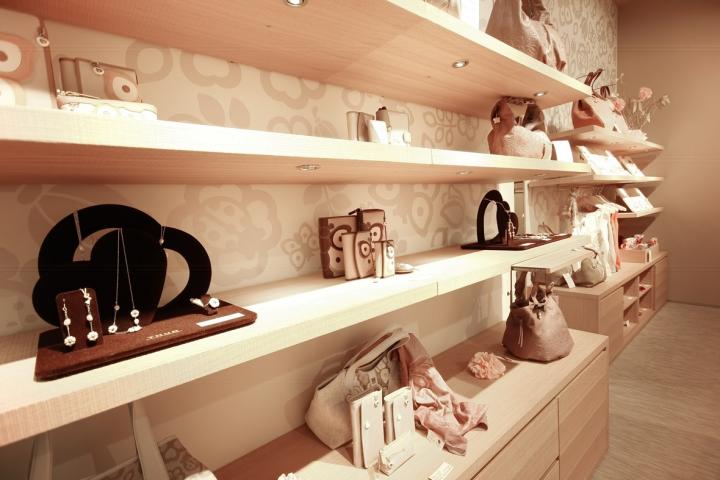 Thun Dona boutique Itlay