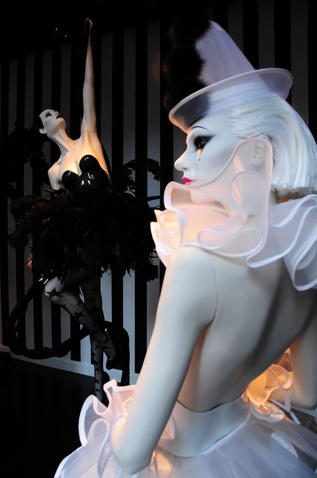 ROOTSTEIN display mannequins