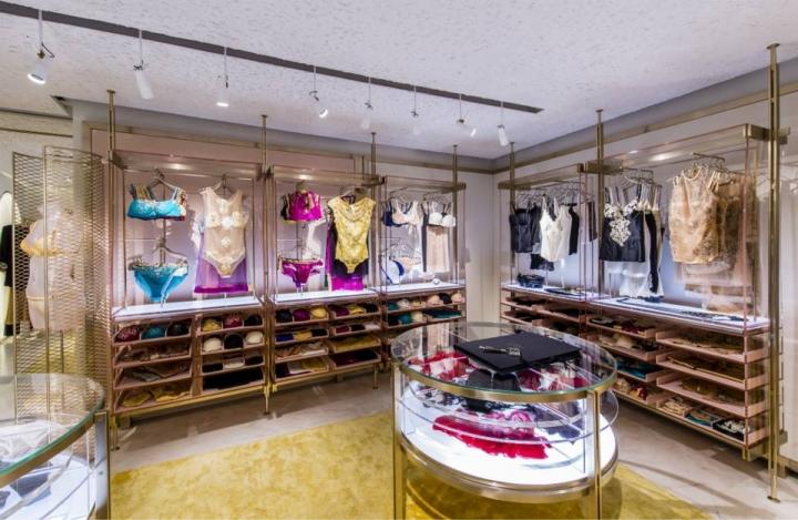 La Perla Hong Kong Boutique and Opening