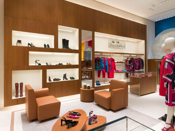 Hermès Boutique Düsseldorf by Hermann vom Endt