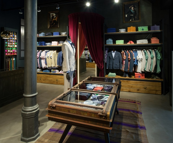 Scalpers Flagship Store Barcelona