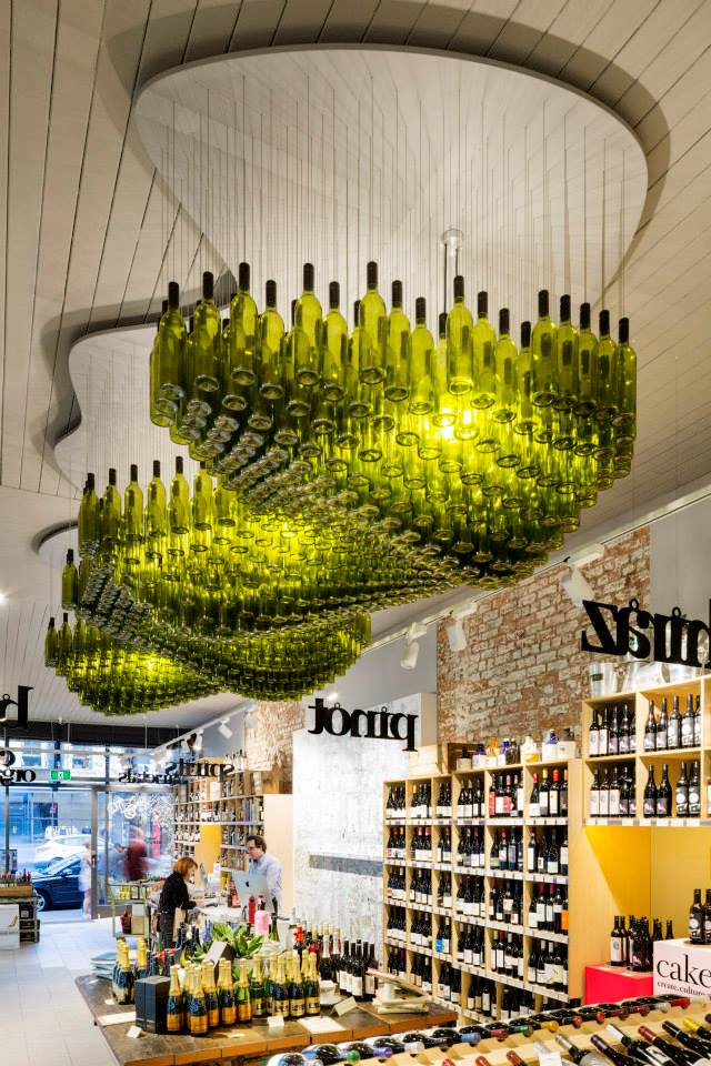 Wine Republic in Melbourne