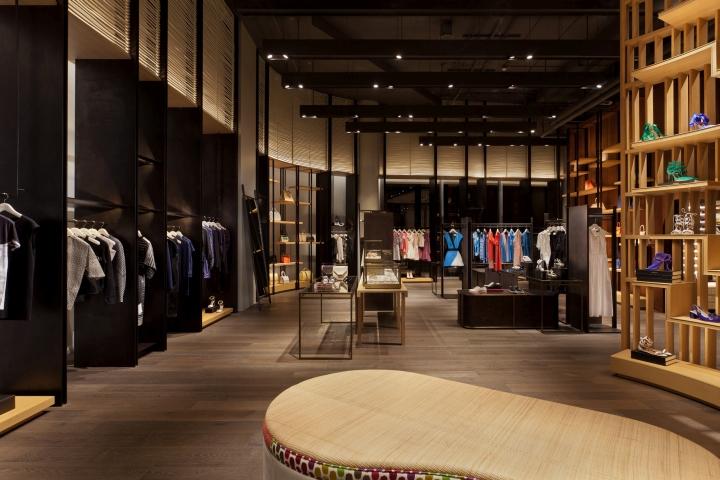 Siwilai Concept Store by Yabu Pushelberg, Bangkok