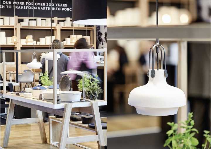 REVOL, BRAND STRATEGY and store design by Generous