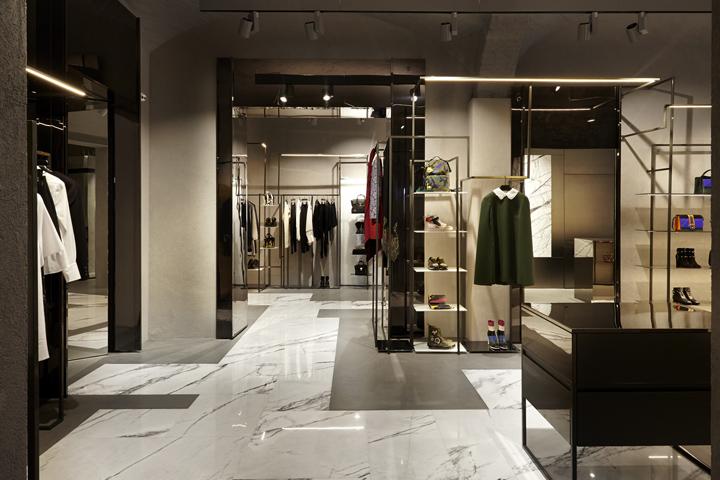 Mediterraneo Boutique by MetroOffice