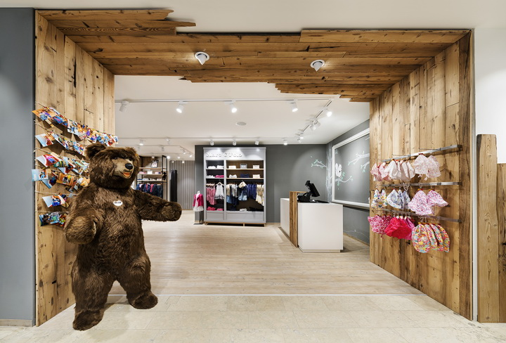 Sons & Daughters – children's fashion store by knoblauch