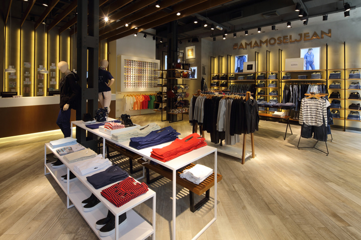 VER store by Botner – Pecina Arquitectos, Buenos Aires