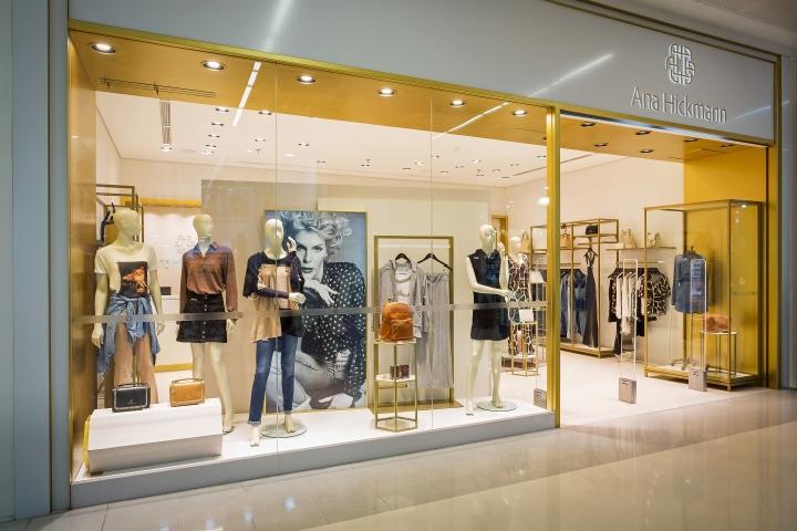 Ana Hickmann store by FAL Design Estratégico