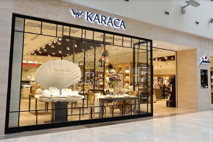 Istinyepark Karaca Store by YK Mimarlık, Istanbul