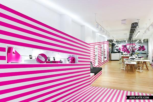 4010 Deutsche Telekom - retail architecture Parat